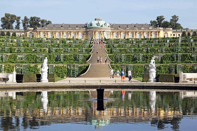 Discover Potsdam