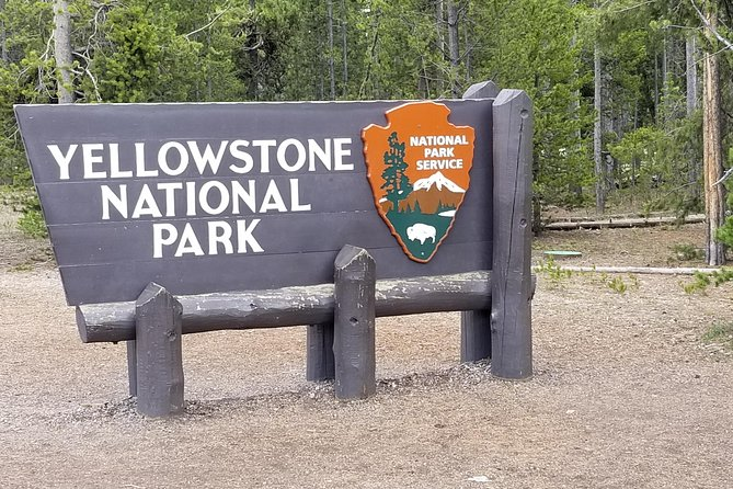 8-Day Pioneer Tour of Yellowstone Grand Teton