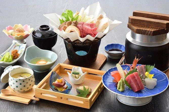 "Dinner Plan ""Shinshu beef"" 【Hotel Tsubakino】 Yudanaka Onsen"
