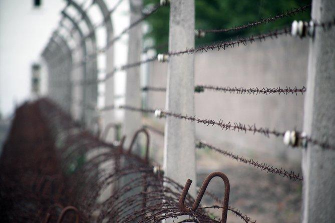 Warnemünde Shore Excursion: Private Sachsenhausen and Berlin Tour