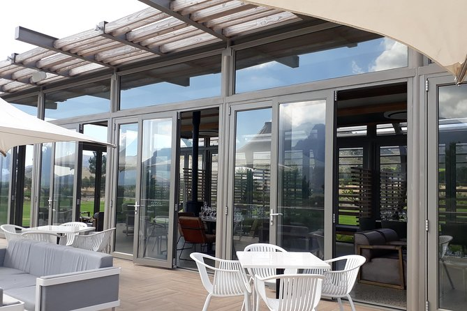Full Day Private Wine Tour Stellenbosch, Paarl and Franschhoek