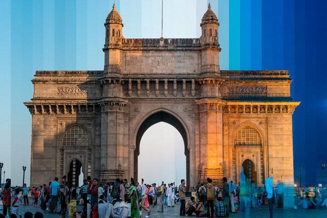 Mumbai Private Full-Day Sightseeing Tour photo 6