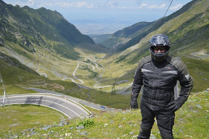 7 Day Best of Transylvania Motorcycle Tour from Cluj