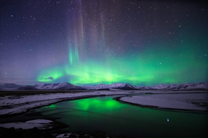 Private Jeep Tour - Premium Northern Lights Experience