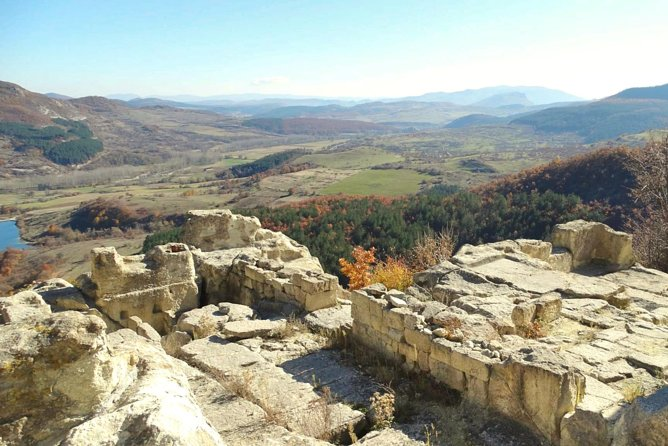 The Thracian God of Sun - Private Day Tour