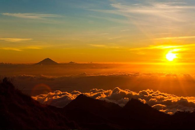 Glorious Bali Sunrise Trekking