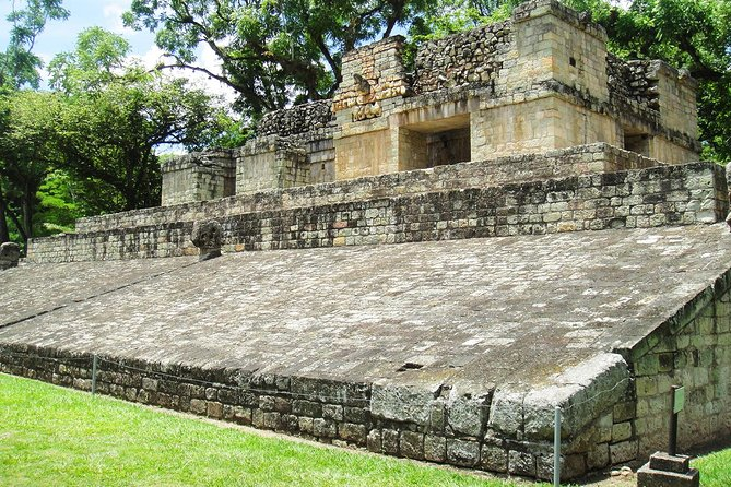 Copán Archeological Site
