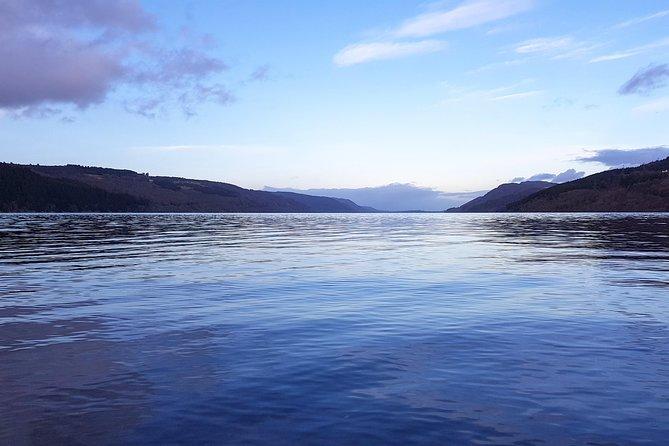 Alternative Loch Ness Tour by Secret Highlands
