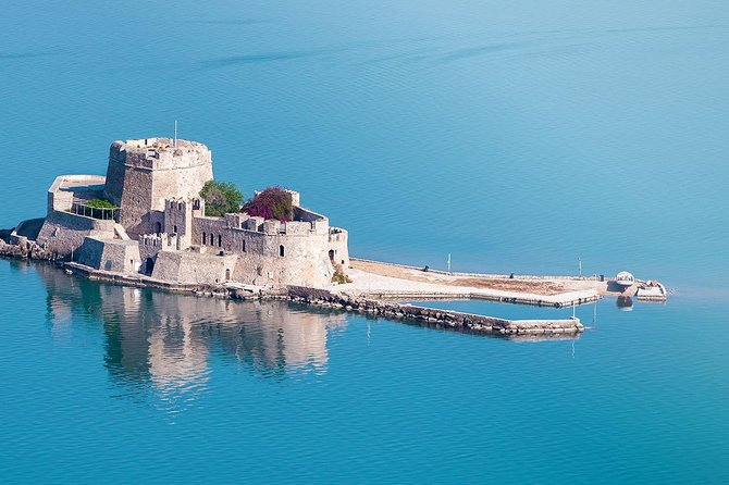 From Athens: Day Trip to Nafplio & Ancient Epidaurus (fixed price per person)