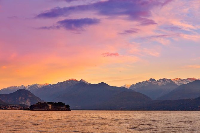 The best of Lake Maggiore on a private guided boat tour photo 9