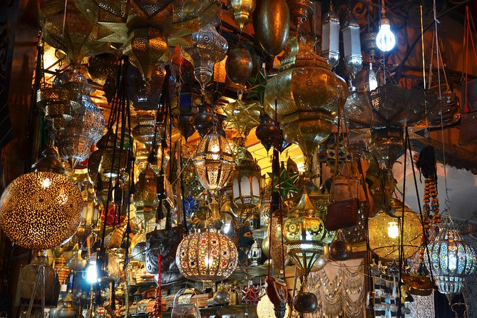 Welcome to Marrakech- Private walking tour with a local