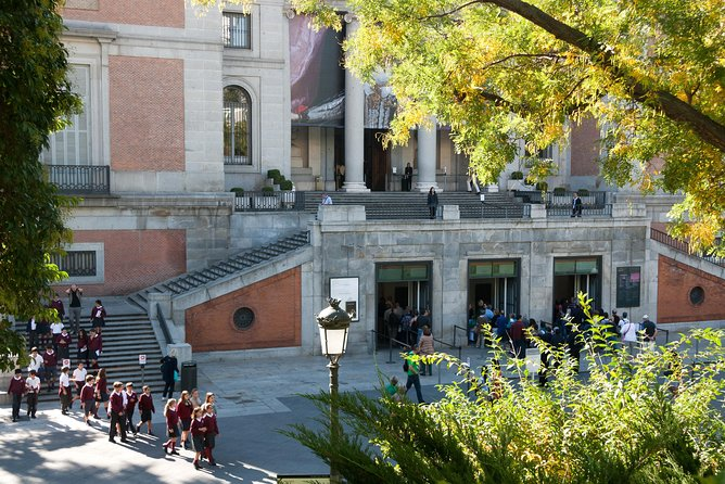 Prado Museum 3-hour Private Tour with Skip-the-line, Madrid, ESPAÑA