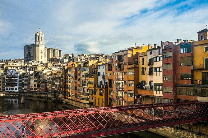 Day Trip of Figueras and Girona