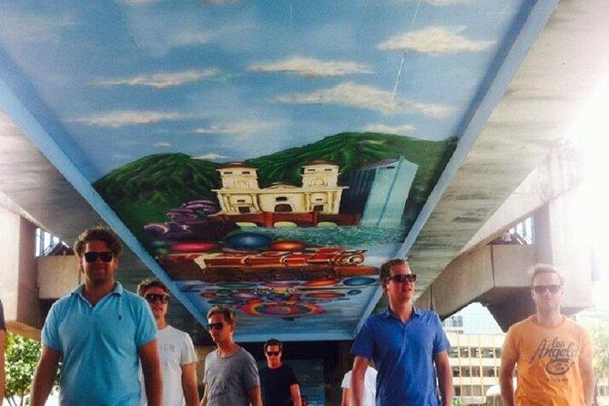 Colombia 10 nights 11 days: Cartagena, Medellin and Bogota