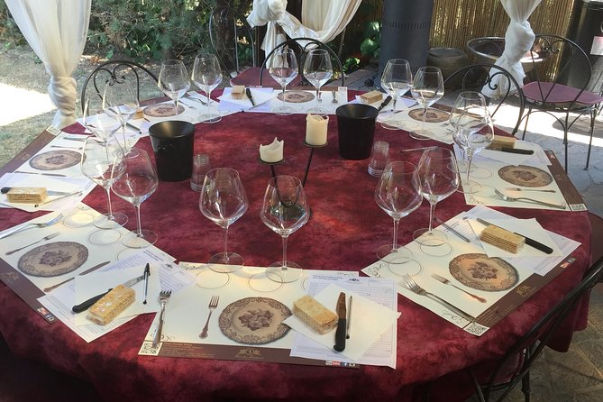 Florence and Wine Tasting Private Tour from Livorno