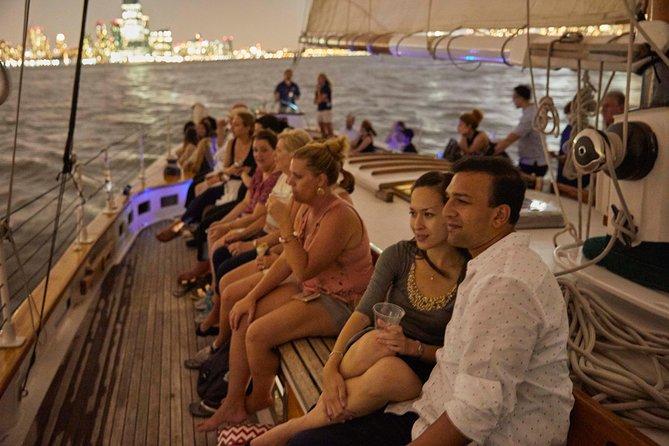 New York City Live Jazz Sail