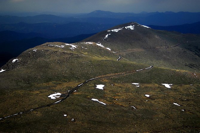 Mount Evans & Red Rocks Park Small Group Tour From Denver