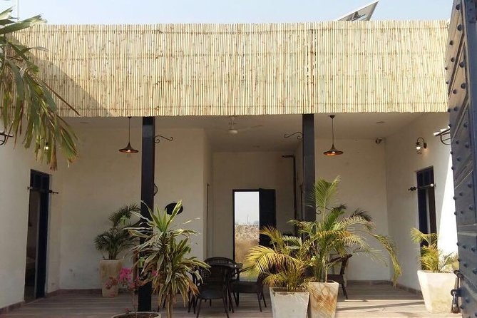 Overnight stay at an Eco Farm near Delhi