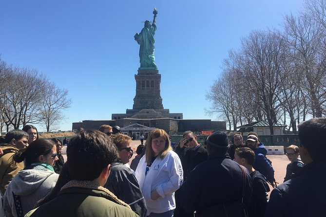 Ellis Island and Statue of Liberty Tour with Skip-the-Line Access photo 11