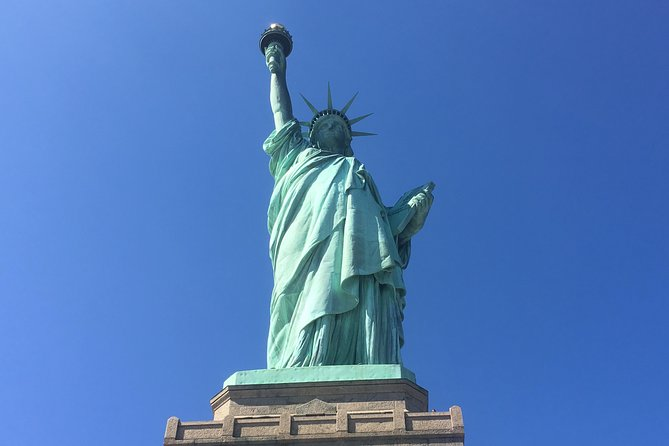 Ellis Island and Statue of Liberty Tour with Skip-the-Line Access photo 41