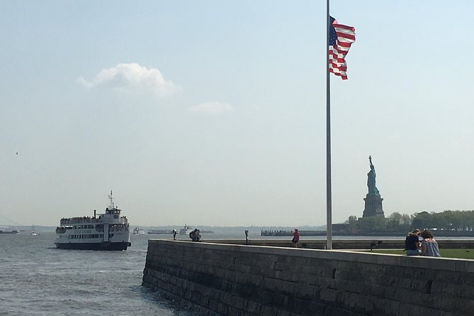 Ellis Island and Statue of Liberty Tour with Skip-the-Line Access photo 39