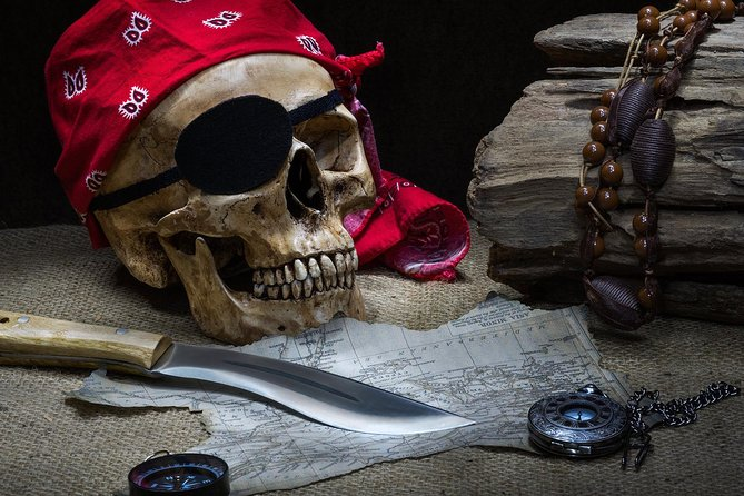 Pirate Tales Tour: To the conquest of the treasure of Cartagena