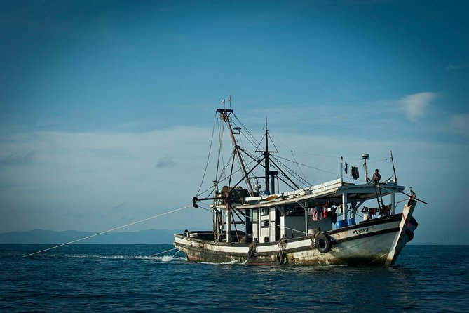 Half Day Fishing Trip at South China Sea from Kota Kinabalu photo 7