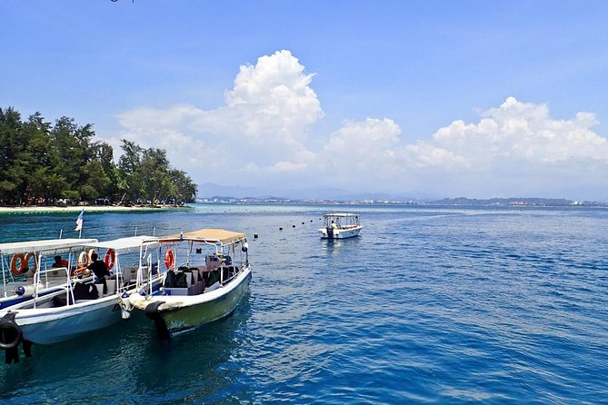 Half Day Fishing Trip at South China Sea from Kota Kinabalu photo 10