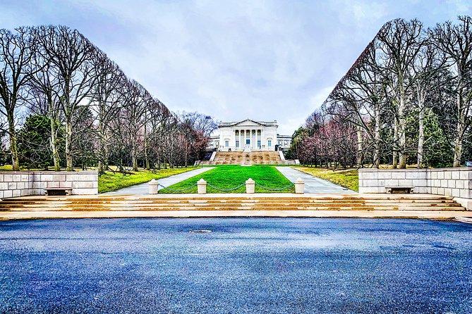 Private, Exclusive DC City Tour