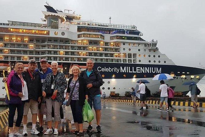 Shore Excursion from CHAN MAY or TIEN SA port to Visit Da Nang city &Hoi An City