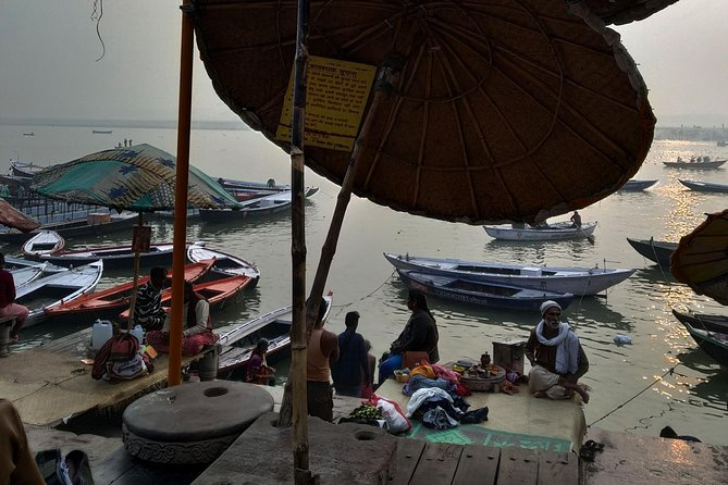 Varanasi Day Tour- One Day Tour