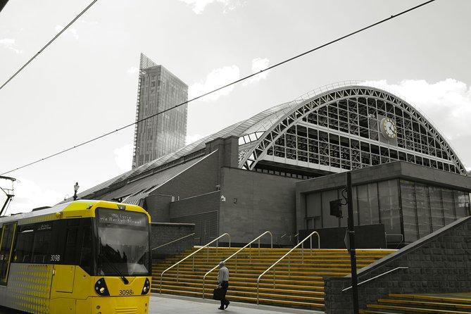 Manchester Tour en Español