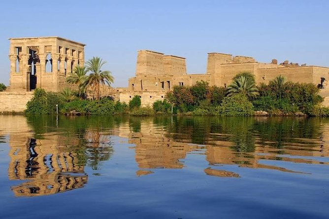 Three days tour Aswan and Abu simbel from Marsa alam