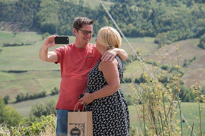 Parma hills selfie