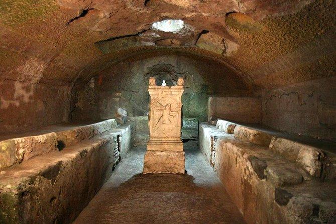 Underground Rome Tour