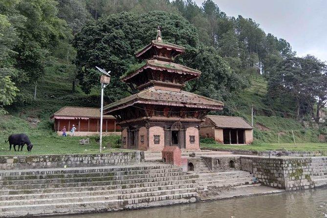 Panauti with Bhaktapur Day trip