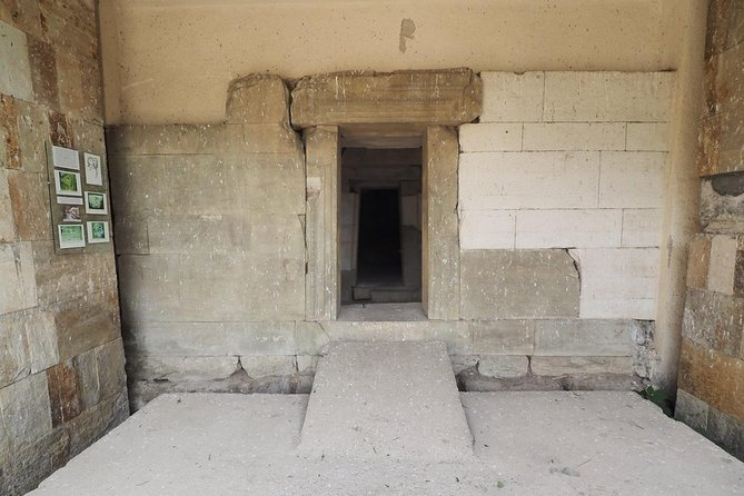 Ancient Thracian megalithic monuments - Private Day Trip