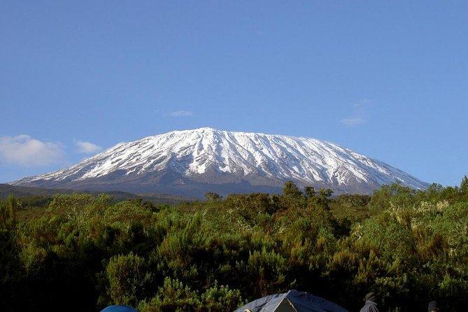 6 Days Marangu Route Mount Kilimanjaro Climb for Leisure