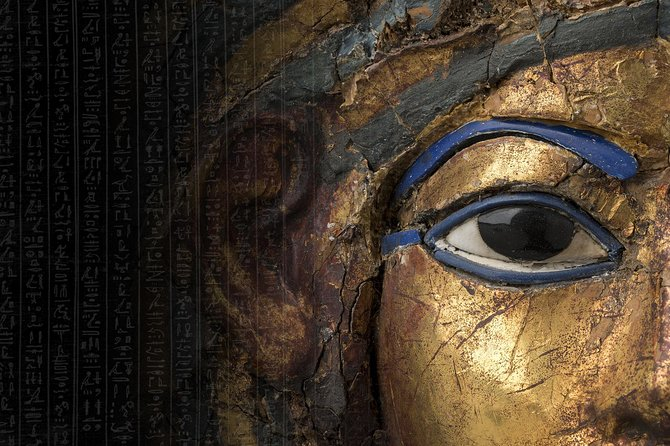 Turin Magic and Mysteries of the Egyptian Museum Guided Tour