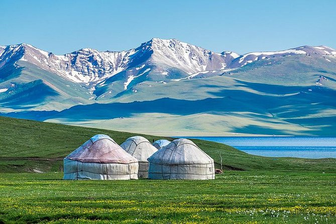 Highlights of Kyrgyzstan 10 day photo 4