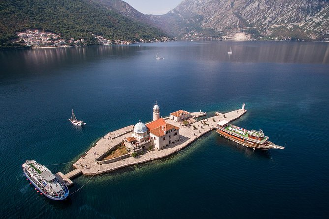 Bay of Kotor Day Tour from Dubrovnik - Montenegro Blue