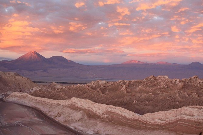 8 - Days Unique experience in San Pedro de Atacama & Easter Island