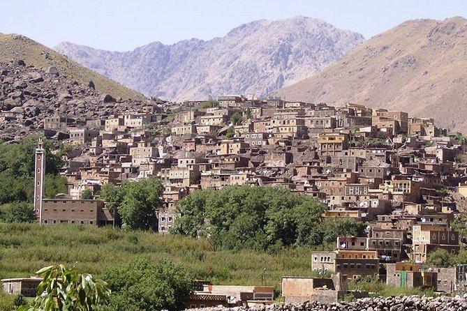 Imlil Day Excursion
