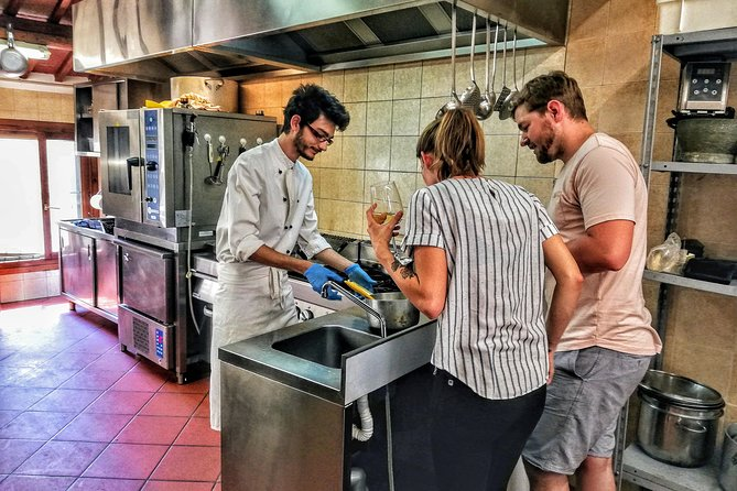 Venetian Risotto Cooking Class