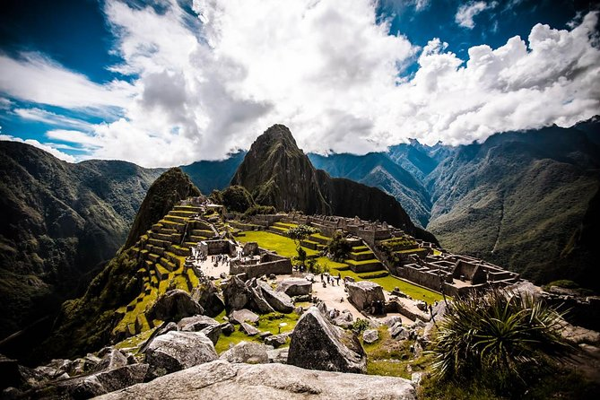 Discovering Cusco: 5 days tour to Cusco city, Sacred Valley, Machu Picchu