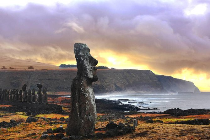 8 - Days Unique experience in Easter Island & Chilean Patagonia