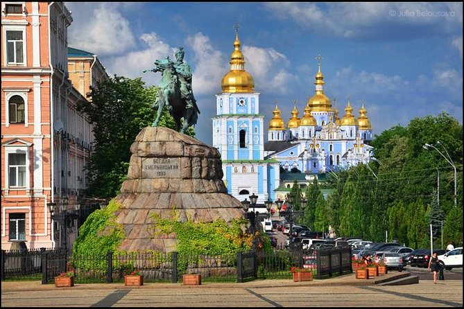 Know Kyiv from Ancient times till nowadays photo 1
