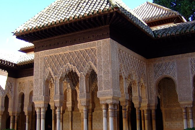 10-Day Guided Tour Morocco and Andalusia from Madrid photo 2