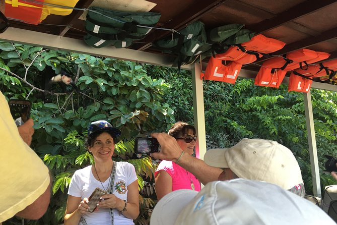 Private River Boat Tour at Palo Verde National Park - Wild life observation