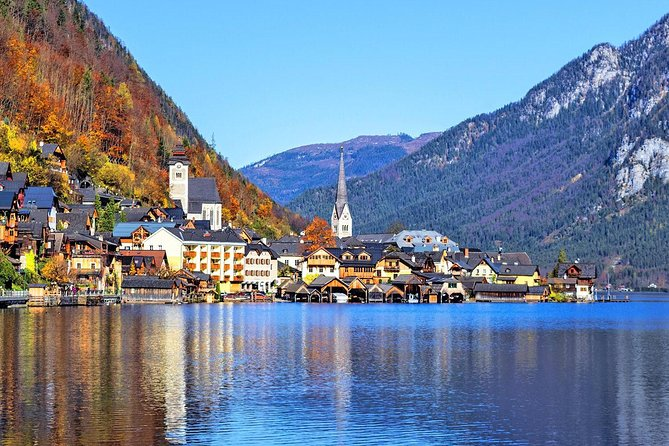 Private Customized Hallstatt Full Day Tour